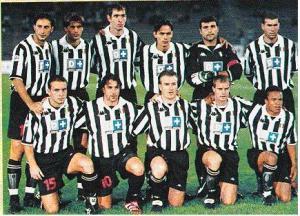 juventus 199899