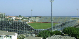 stadio is arenas