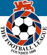 Englische Fussballliga