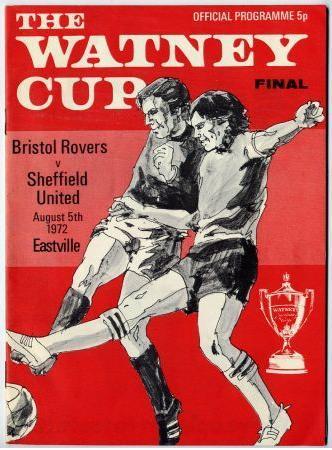 Watney Cup - Inglaterra