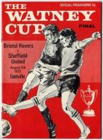 watney cup final 1972