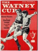 watney cup final 1972