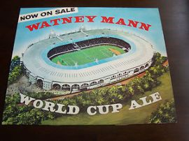 watney world cup 1966