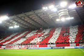 estadio olympiakos