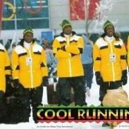 "Fotograma de película ""Cool Runnings"""