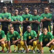 selección jamaica