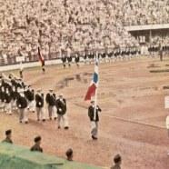 Saar Helsinki 1952