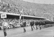 Saar JJOO 1952