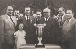 Saarland Pokal 1950