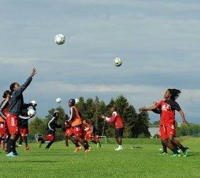 Guinea Ecuatorial, Mundial 2011