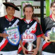 Rayo Vallecano femenino pretemporada