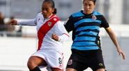 Jade Boho frente al RCD Espanyol