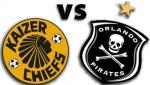 Derbi Soweto Pirates vsChiefs