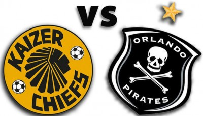 Derbi Soweto Pirates vs Chiefs