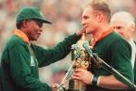Nelson Mandela-Pienaar