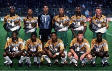 South Africa 1996