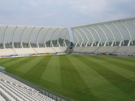 Stade de la Licorne (Amiens)