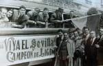 Autobús Campeones Liga1945