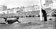 Sevilla-Real Madrid posguerra
