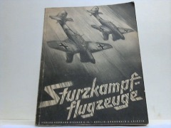 Sturzkampfflugzeuge